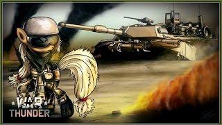 War thunder русская игра - напролом!