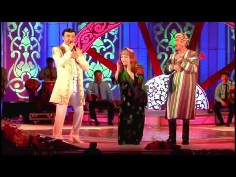 Анвар Ахмедов - Лабакот асал OFFICIAL LIVE HD