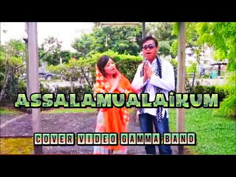 assalamualaikum-gamma band(season2014)