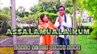 assalamualaikum-gamma band(season2014)