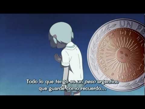Nichijou - UN PESO ARGENTINO!