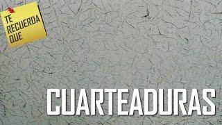ICTRQ: CUARTEADURAS