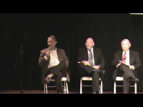 Herald & Tribune candidate forum (Part 1: Mayors)