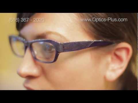 Optics Plus -  Premiere Eyeglass Boutique