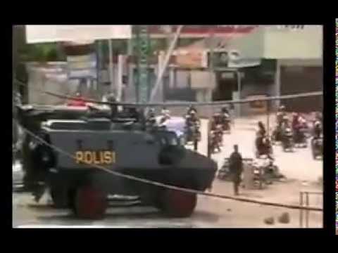 Black Brother's - Papua Merdeka (Freedom Of Papua)