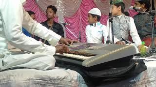 yeh din ke gaddar bulau kya ali ko  (piano) tone program in Ujjain