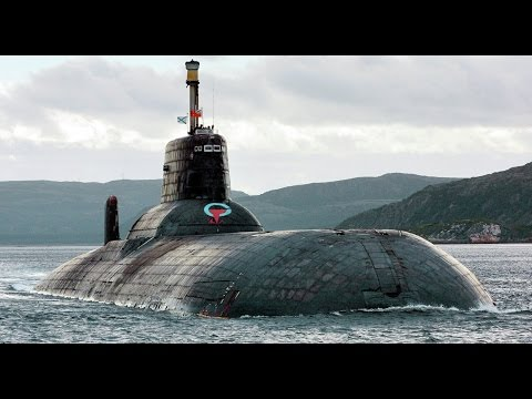 Titanium ALFA! Soviet Project 705 Submarine Killer