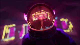 Смотреть клип Darren Styles Ft. Pollyanna - Neon Hearts