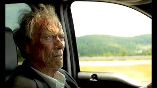 'the Mule'  Trailer  2018  | Clint Eastwood, Bradley Cooper