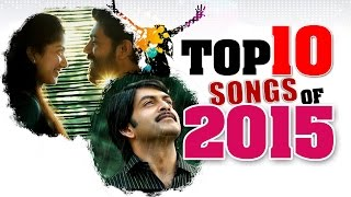 Top 10 Malayalam Songs of 2015