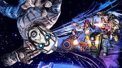 Borderlands: The Pre-Sequel - Test / Review (Gameplay) zum Koop-Loot-Shooter