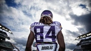 Cordarrelle Patterson Rookie Year