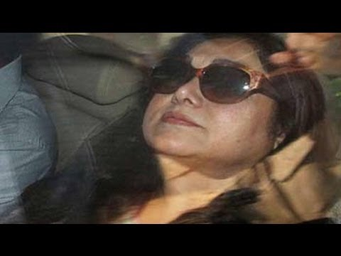 2G case: Tina Ambani tells court 'not actively involved in the business'