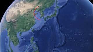 [6학년 사회 1단원 4차시] 5대양 6대륙