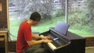 Eenie Meenie  - Justin Bieber ft. Sean Kingston (Piano).m4v