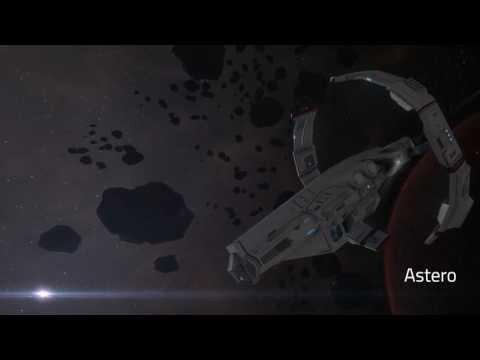 Eve Online Alpha Clones