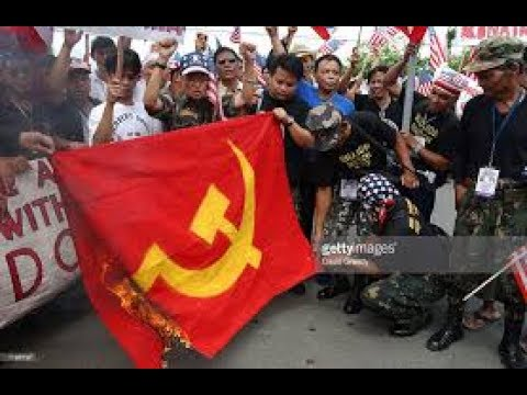 Is it just me or are communists hecking losers // Livestream
