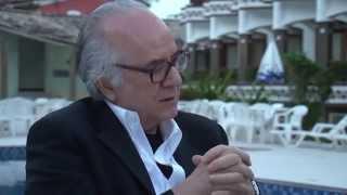 Boaventura de Sousa Santos na UFSB