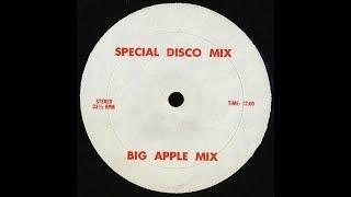 "Big Apple Mix- Vol. 1 -""Medley Of The Hits Of !982"" (SPECIAL DISCO MIX)"