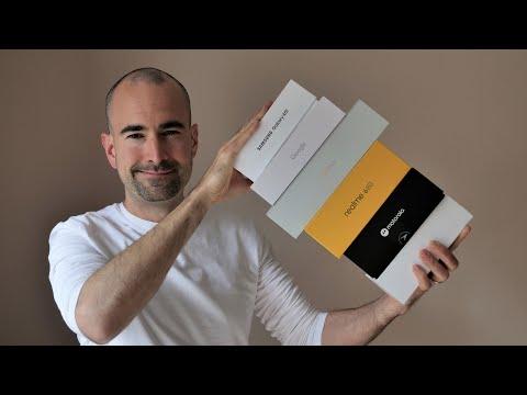 Best Budget Smartphones Under £300 (Summer 2020)