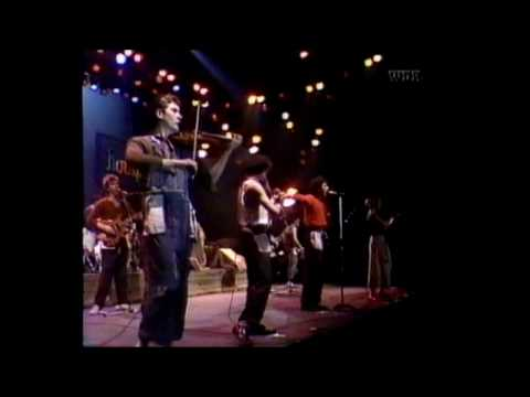 Dexys Midnight Runners-Come on Eileen-Live in Germany 1983