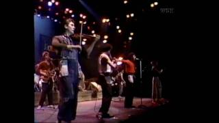 dexys midnight runners come on eileen live in germany 1983