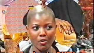 """CINDY LE COEUR LE JOUR """" J """" du Concert où elle chante Koffi ( 4 )"""