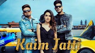 Kaim Jatti Sardool S Khaira Free MP3 Song Download 320 Kbps