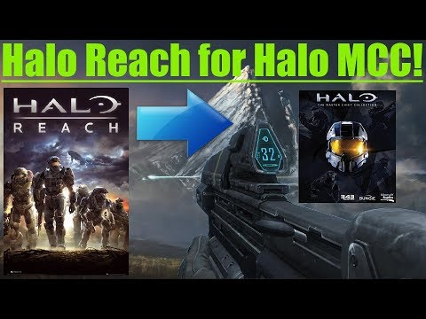 Halo Reach - Being Added to Halo MCC - Free DLC! (News Discussion)