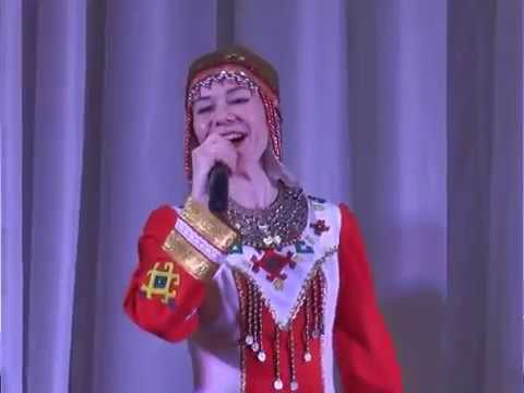 I часть концерта Вениамина Колпакова на ЮТВ.