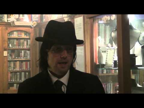 Maha's Alternative Reality! Season 2 Episode 6 - Upcycling & A Haunted Bookstore