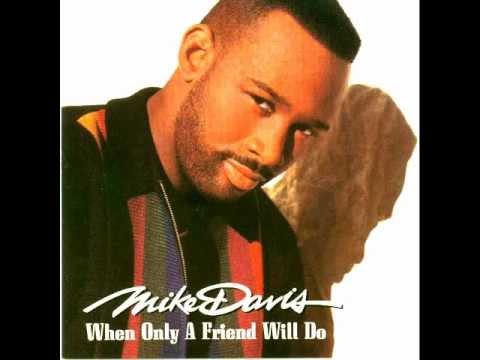 Mike Davis - Slow Motion