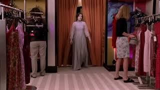 Выбор платья на выпускной ... отрывок из фильма (Чего Хотят Женщины/What Women Want)2000