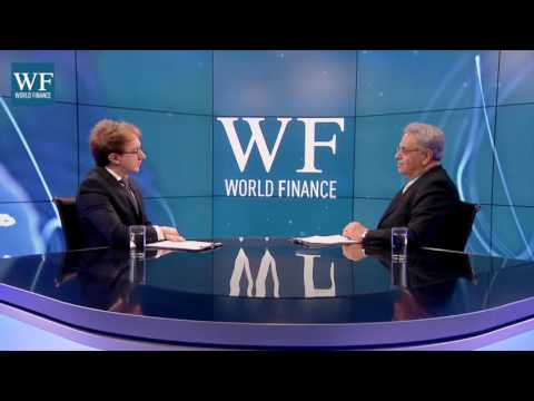 Robert Eid, CEO of Arab National Bank, talks to World Finance on Saudi Vision 2030