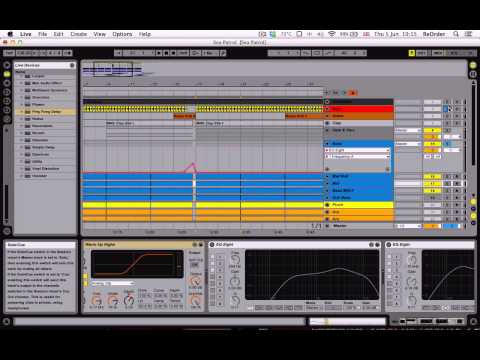 Music Production Tips with ReOrder: The Best Bass & Pads EQ/Mix