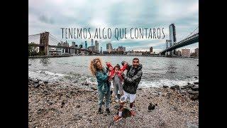 TENEMOS ALGO QUE CONTAROS ... by LMB !!!