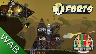 Forts Review - Worthabuy?