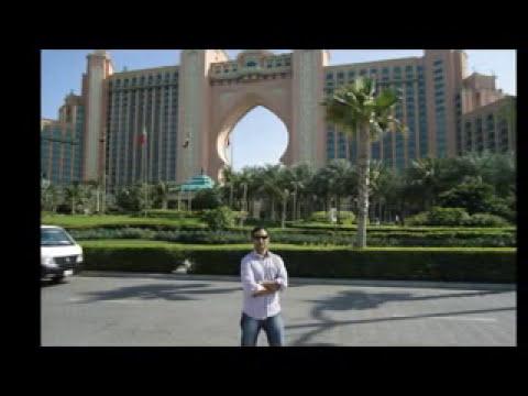 Dubai tour global air travels mysore