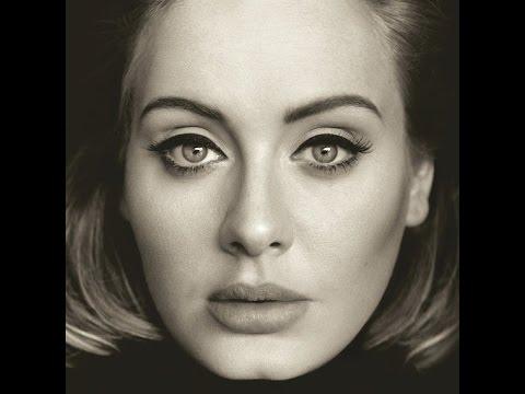 I Pray For Adele!