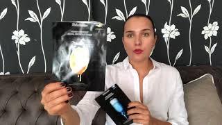 видео Тканевые маски для лица: обзор лучших, рецепты домашних