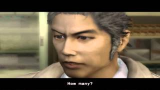 Yakuza 2 (Story) - Part 12