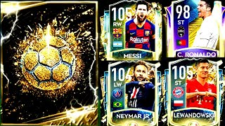 I OPENED UTOTSSF BUNDLE & GOT A STARTER ~ HOW I MADE 40 MILLIONS FROM UTOTS!! FIFA MOBILE 20 Packs