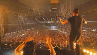 Dimitri Vegas & Like Mike - Yemaya (Music Video)
