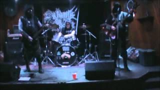 Satanik Goat Ritual - Sakrifice the Bastard Son_live phoenix