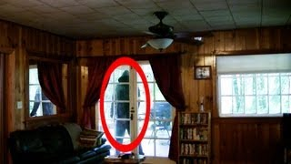 SCARY! Ghost spotted!  - The Woodsman Ep.13 - The Haunting of Sunshine Girl