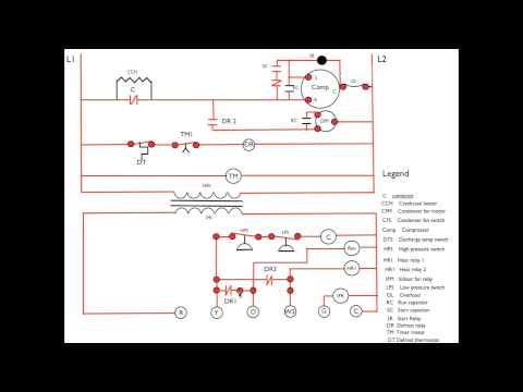 24V Gas Furnace Wiring Diagram from i.ytimg.com