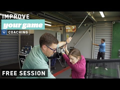 TOPGOLF COACHING: FREE SESSIONS