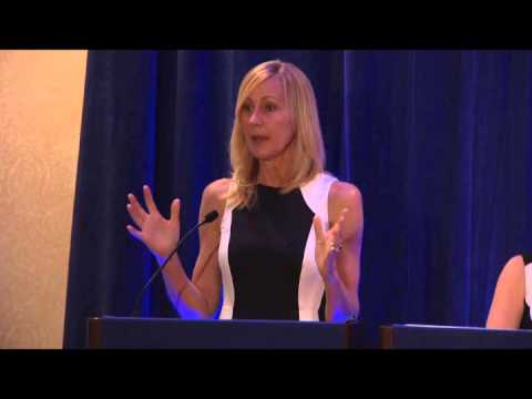 Wendy Capland and Betsy Myers Keynote - YouTube