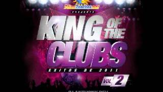7dias7noches king of the clubs 2011 vol 2 mixtape