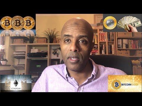 BitCoin with Abdinasir